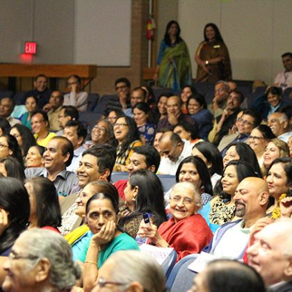 KOV Audience