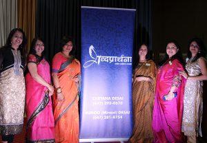 SP Team on stage