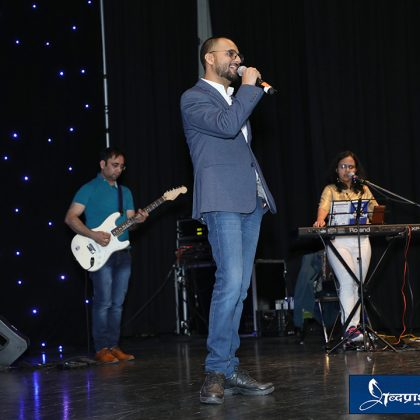 Music & Masti with Dhwanit
